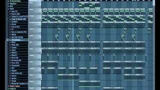 Lil wayne im me (REMAKE) instrumental