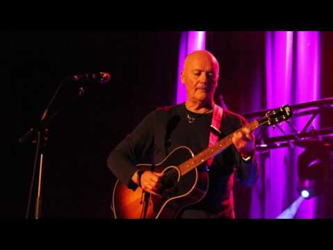 2016 Creed Bratton in Concert - The Office Finale Song