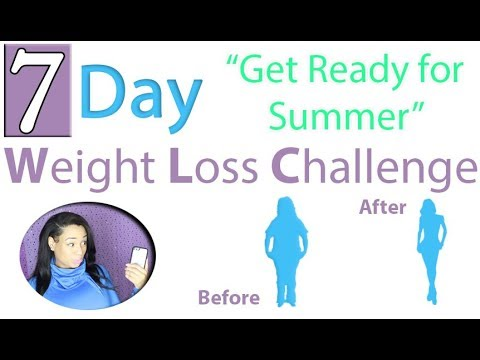7 DAY CHALLENGE – WEIGHT LOSS CHALLENGE + BETTERME App Review