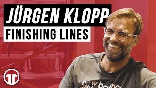 Finishing Lines ft. JÜRGEN KLOPP - Ich würde niemals...🙃🙈