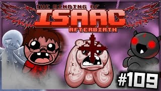 The Binding of Isaac: Afterbirth - Chaos Bumbo the Dark Lord! (Episode 109)
