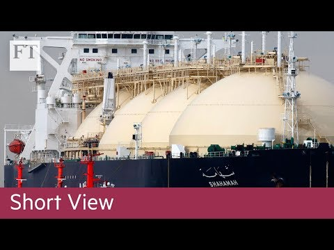 China turns to LNG to fuel its needs | Short View