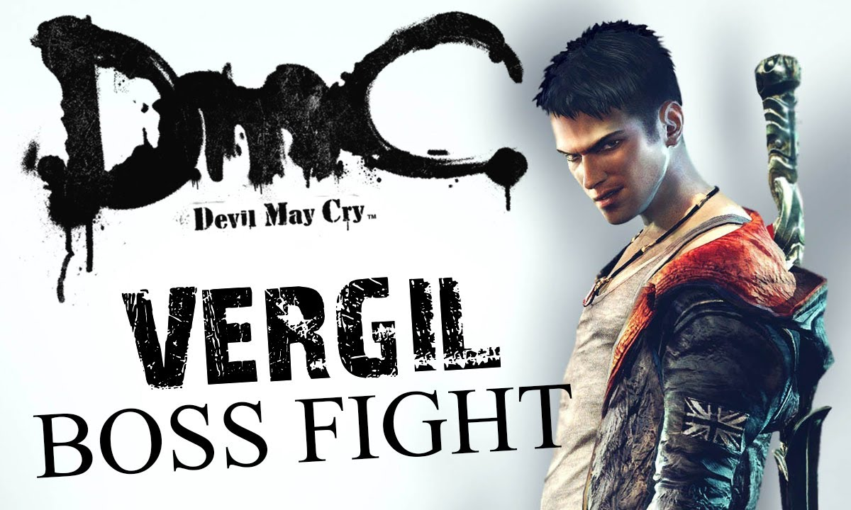 Dmc devil may cry 5 final mission vergil boss fight hd youtube dmc devil may cry 5 final mission vergil boss fight hd voltagebd Images