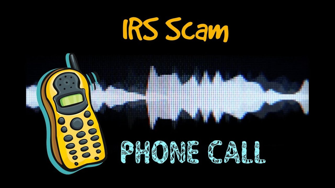 How do you know if a call from the IRS is a scam?