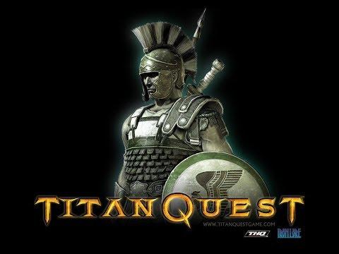 Titan Quest - 4#