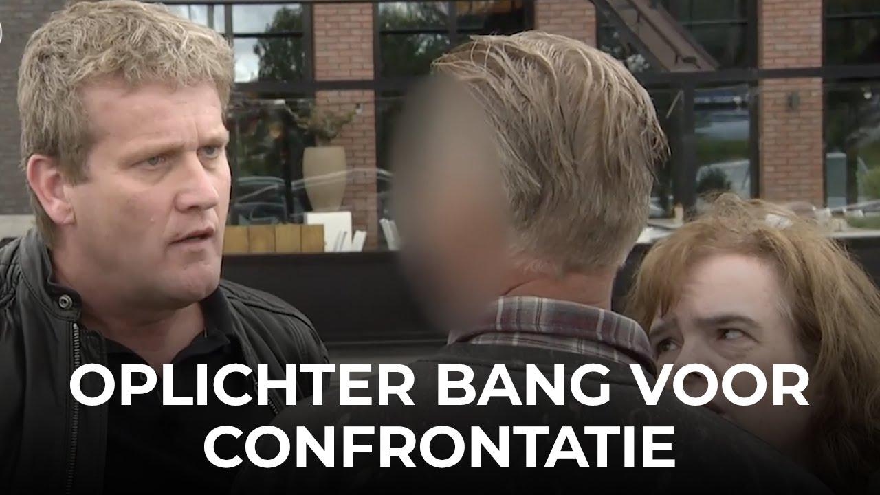 Louche aannemer Ronald maakt TONNEN afhandig van SLACHTOFFERS | Undercover in Nederland