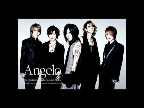 Клип Angelo - Gospel