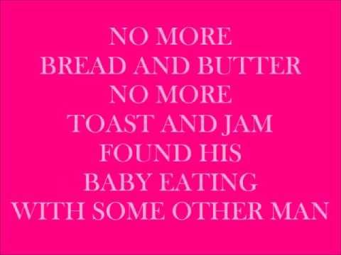 Bread And Butter Karaoke - In style of The Newbeats