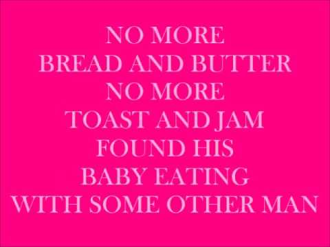 Bread And Butter Karaoke - In style of The Newbeats