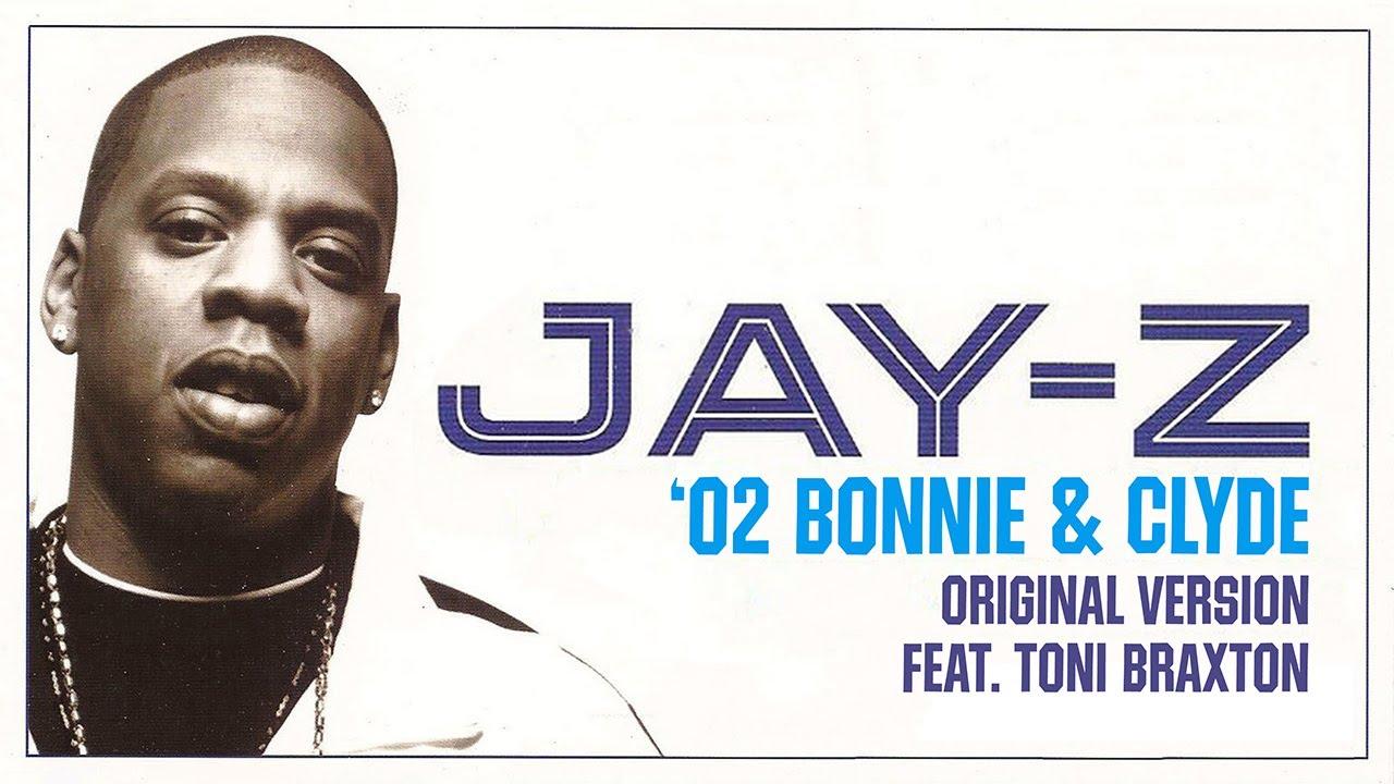 Jay Z Toni Braxton 02 Bonnie Clyde Original Version Youtube