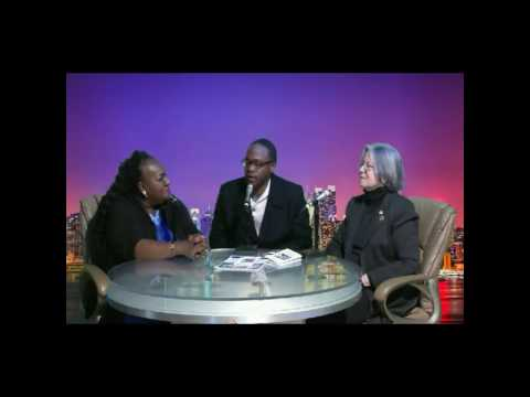2017Jan26 Honorable Rev. JoAnn Watson's Wake Up Detroit w/Dr. Abeeku Ricks