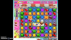 Candy Crush Level 601 w/audio tips, hints, tricks