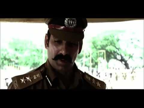Vikramarkudu best dialogue