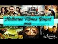 Top 10 Filmes Gospel 2016