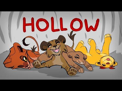 Hollow | TLK2 Zira Animatic