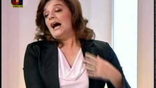 Maria Helena - Previsões de 2011 para Balança - Tardes da Julia
