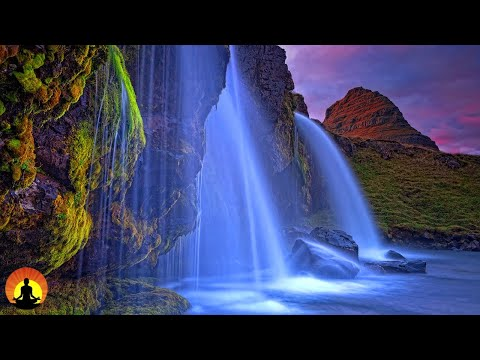 🔴 Sleep Music 24/7, Relaxing Music, Sleep Meditation, Calming Music, Insomnia, Study, Spa, Sleep