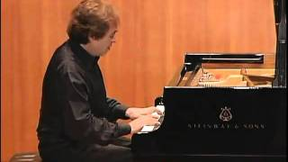 F.Chopin André Boainain Kumho Art Hall 2006 (part 1)