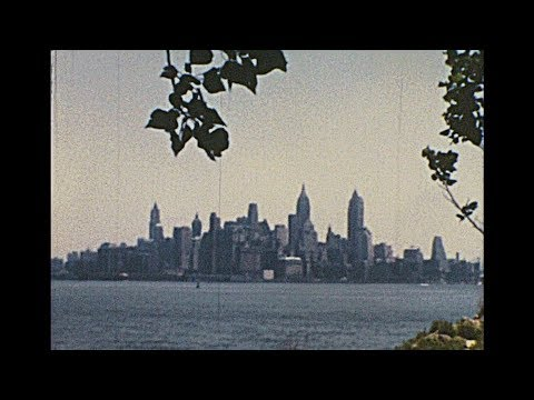 New York 1953 archive footage