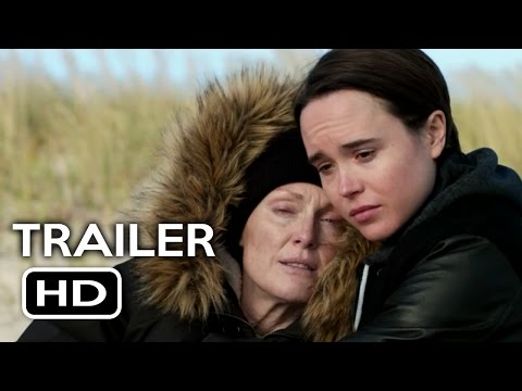Freeheld Official Trailer #1 (2015) Ellen Page, Julianne Moore Drama Movie HD