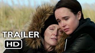 Freeheld Trailer 1 (2015) Ellen Page, Julianne Moore Drama Movie HD [Official Trailer]