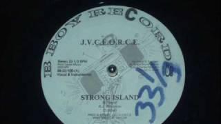 J V C F O R C E  Strong lsland