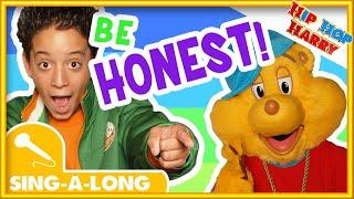 "Hip Hop Harry ""I Will Be Honest"" Sing Along"