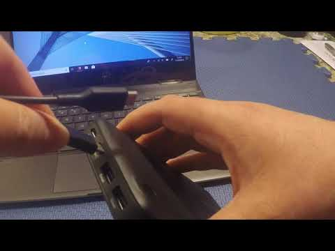 Can You Charge A Laptop With A USB Powerbank?!