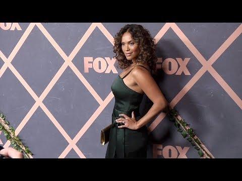 LesleyAnn Brandt 2017 FOX Fall Premiere Party in Hollywood