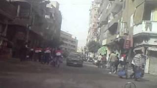 بدايه عمل جمعية مصر بلدى التطوعيه بالمحله الكبرى