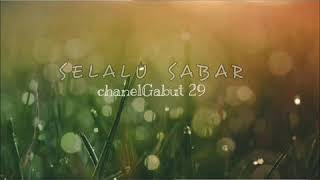 Download Lagu SIFA HARUN (SELALU SABAR) mp3
