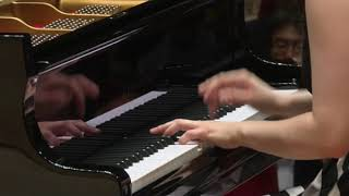 S.Prokofiev Sonate №3 op.28 - Daria Parkhomenko