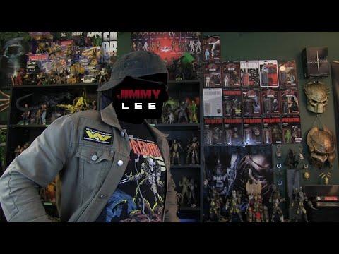 My Entire ALIEN PREDATOR Collection Tour - 10 Years Of Alien Predator Collecting