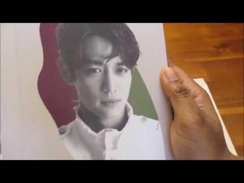 SHINee World V DVD In Seoul Unboxing