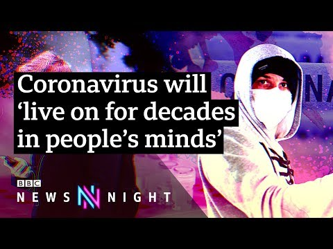 Coronavirus: Can herd immunity protect the population? - BBC Newsnight