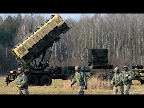 May 12, Russia Threatens Nuclear War Again!