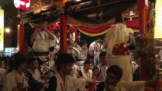 花輪ばやしは昭和の時代に県重要無形民俗文化財に指定され、平成に入っ...