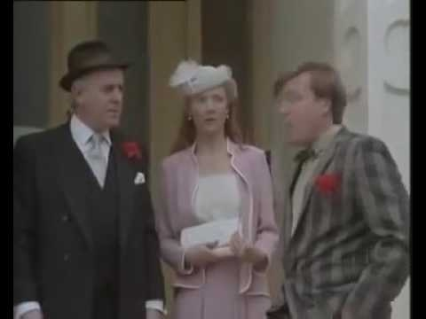 Minder' S05E03 A number of old wives tales