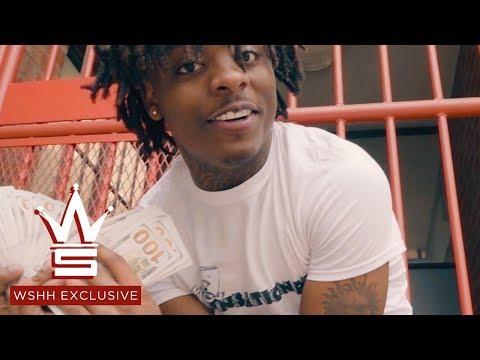 """Splurge """"Start!""""  (WSHH Exclusive - Official Music Video)"""