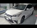 In Depth Tour Toyota Yaris TRD Sportivo M T Facelift Indonesia