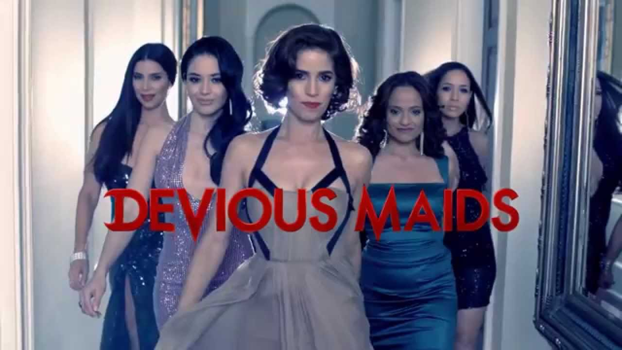 Download Devious Maids - Season 2