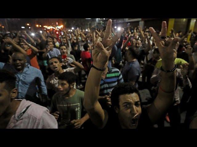 <span class='as_h2'><a href='https://webtv.eklogika.gr/aigyptos-diadiloseis-kata-toy-al-sisi' target='_blank' title='Αίγυπτος: Διαδηλώσεις κατά του Αλ Σίσι'>Αίγυπτος: Διαδηλώσεις κατά του Αλ Σίσι</a></span>