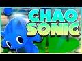 GUÍA CHAO GARDEN | CÓMO CONSEGUIR UN CHAO SONIC | Sonic Adventure DX | TanilloGame