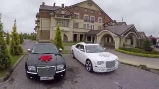Аренда автомобилей для свадьбы