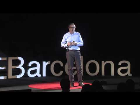 Looking Outside: How to Sense Opportunities in The Market | Antonio Davila | TEDxIESEBarcelona