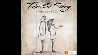 Tâm Sự Riêng - NamLee ft  PCGL Prod  (Anan Ryoko)