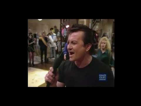 Fame TV Series  The Night Rolls On   Lee Ving