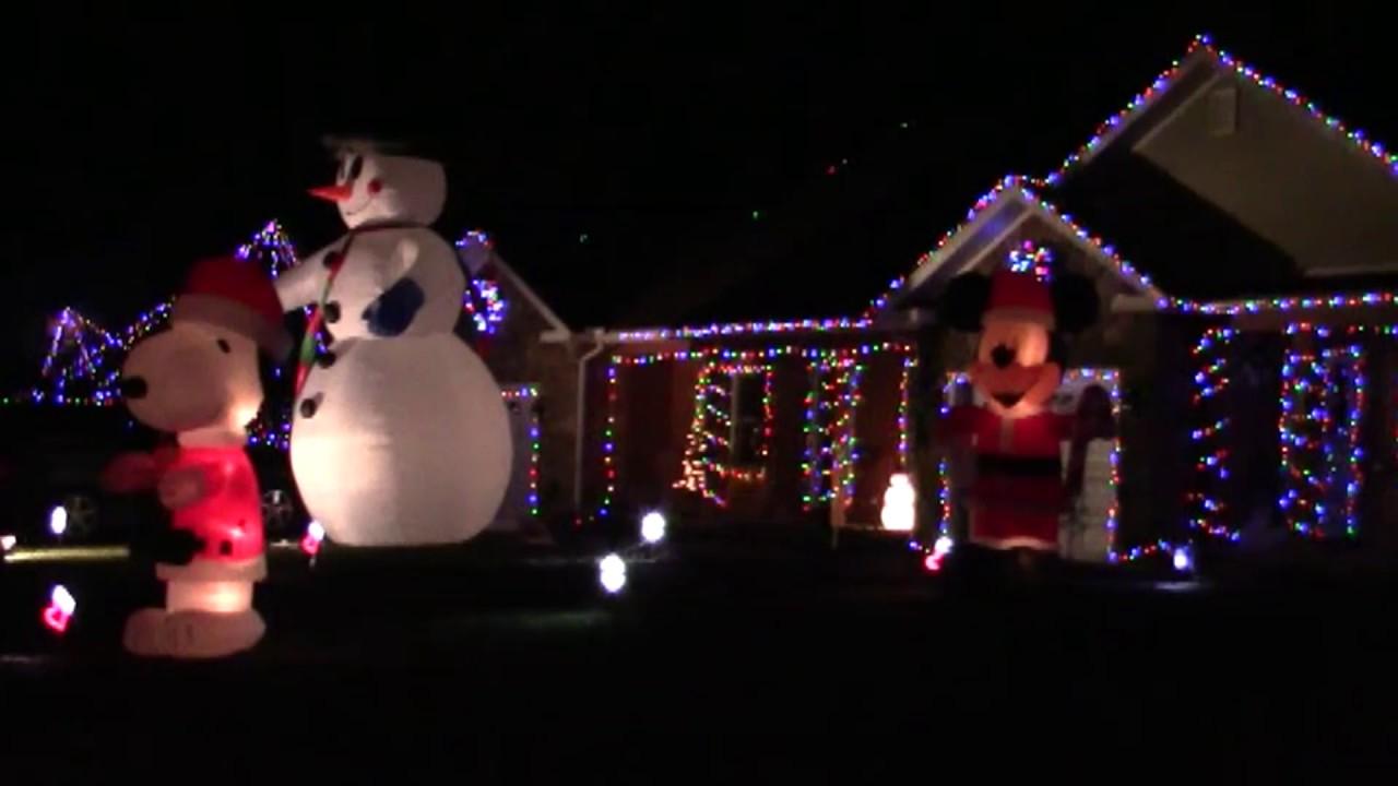 Christmas Decorations  12-11-16