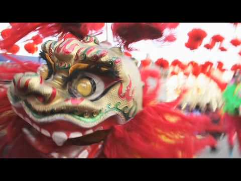 China's Spring Festival | The Coolest Stuff on the Planet