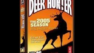 Como Descargar e Instalar Deer Hunter 2005 | Sin utorrent